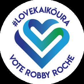#Love Kaikoura
