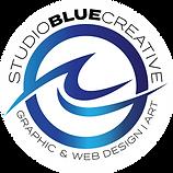 Studio Blue Creative Graphic Design, Website Design and Original Art. Kaikoura NZ