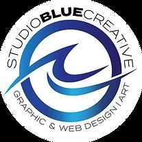 Studio Blue Creative 2021 Logo