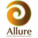 Allure Café, Restaurant & Bar