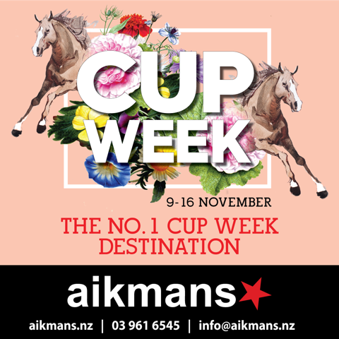 Cup Week at Aikmans