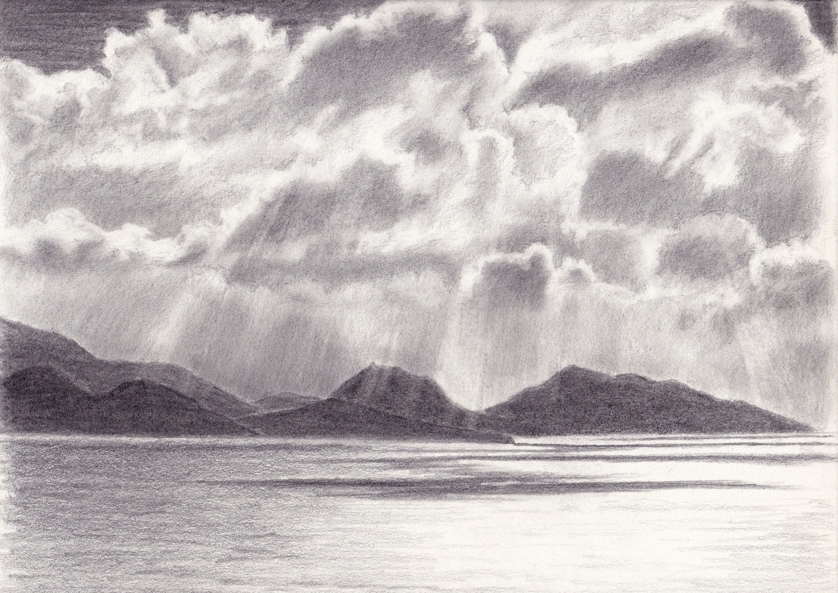 Mt Alexander, pencil.jpg