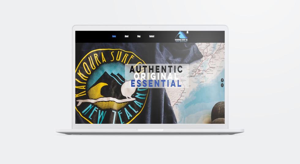 Kaikoura Surf Co