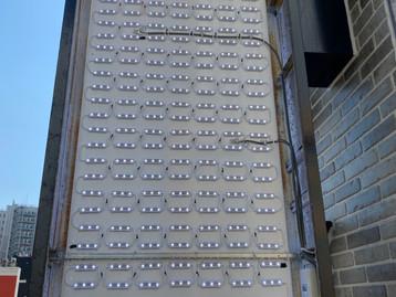 内照式LED看板