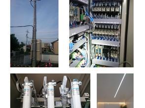 ELECTRIC  TOKAI 株式会社