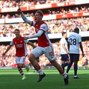 Arsenal's Derby Delight over Tottenham