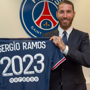 PSG: A New Era of Hunger and Determination