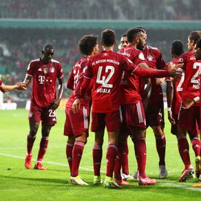 Pat's 2021/2022 Bayern Munich Guide