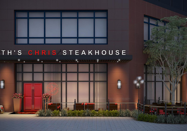 Ruth Chris Restaurant