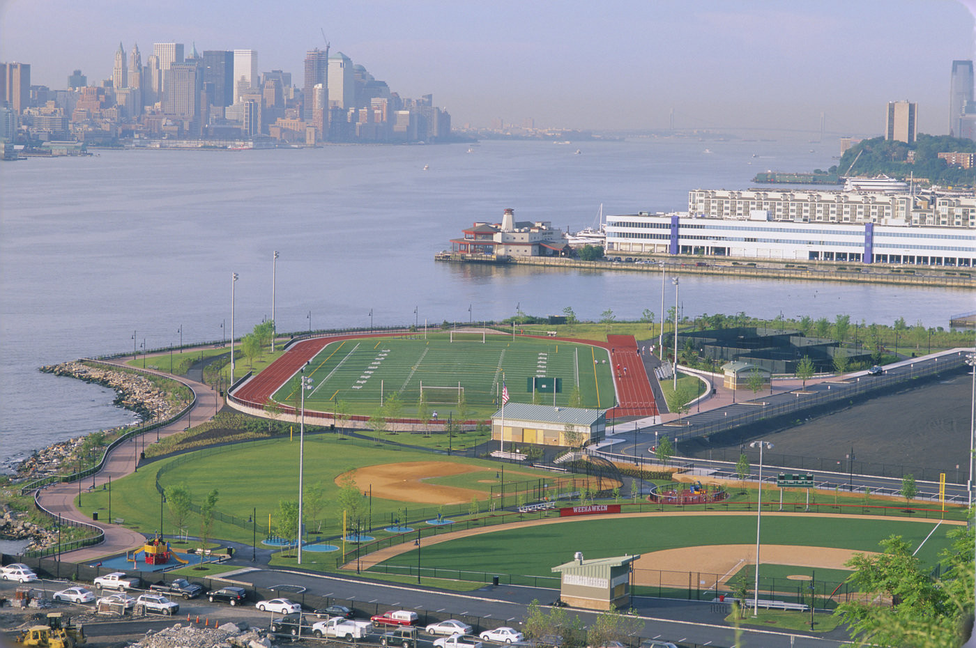 Weehawken Recreation Field