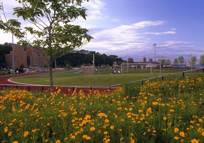 Weehawken Recreational Field
