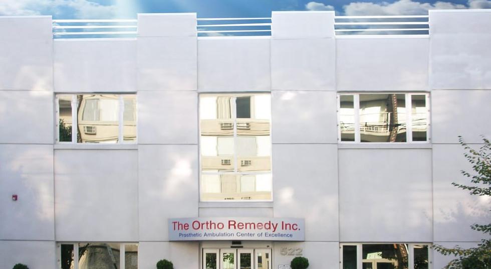 Ortho Remedy