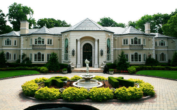 Russell Simmons Estate