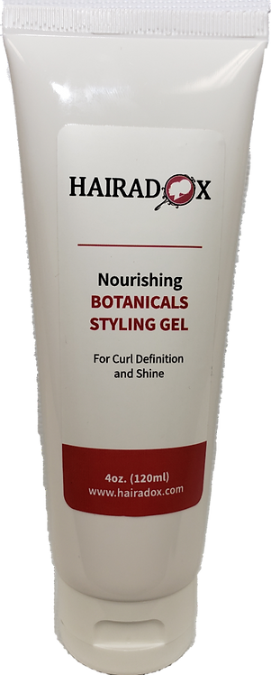 Botanicals Styling Gel - 4oz.