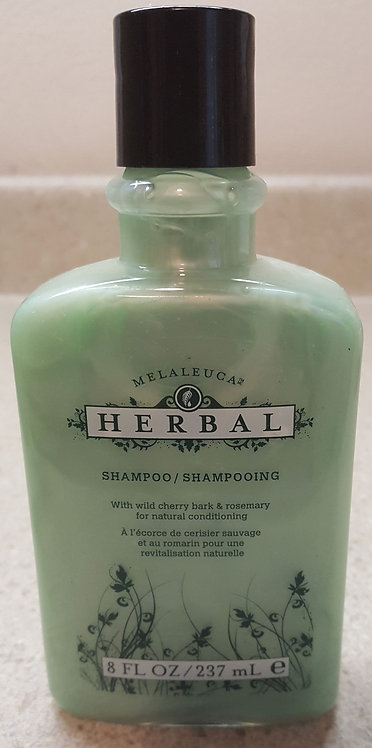 Tea Tree Herbal Shampoo