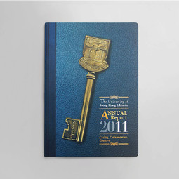 HKU Library Annual Report