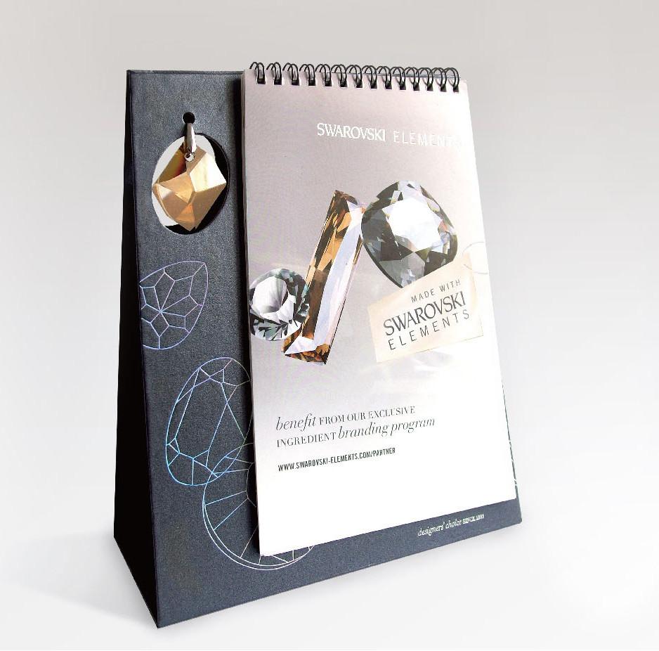 Swarovski Calendar