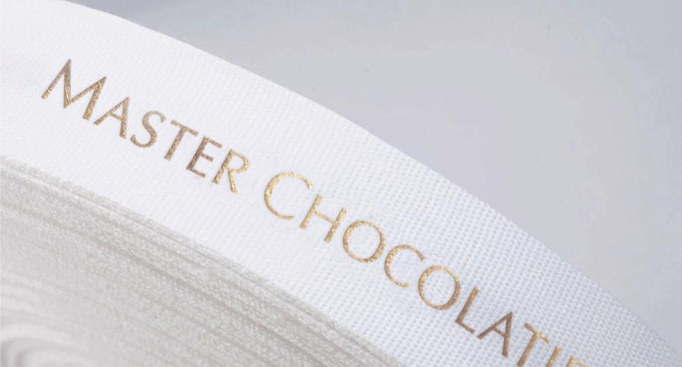 Master Chocolatier Branding 5