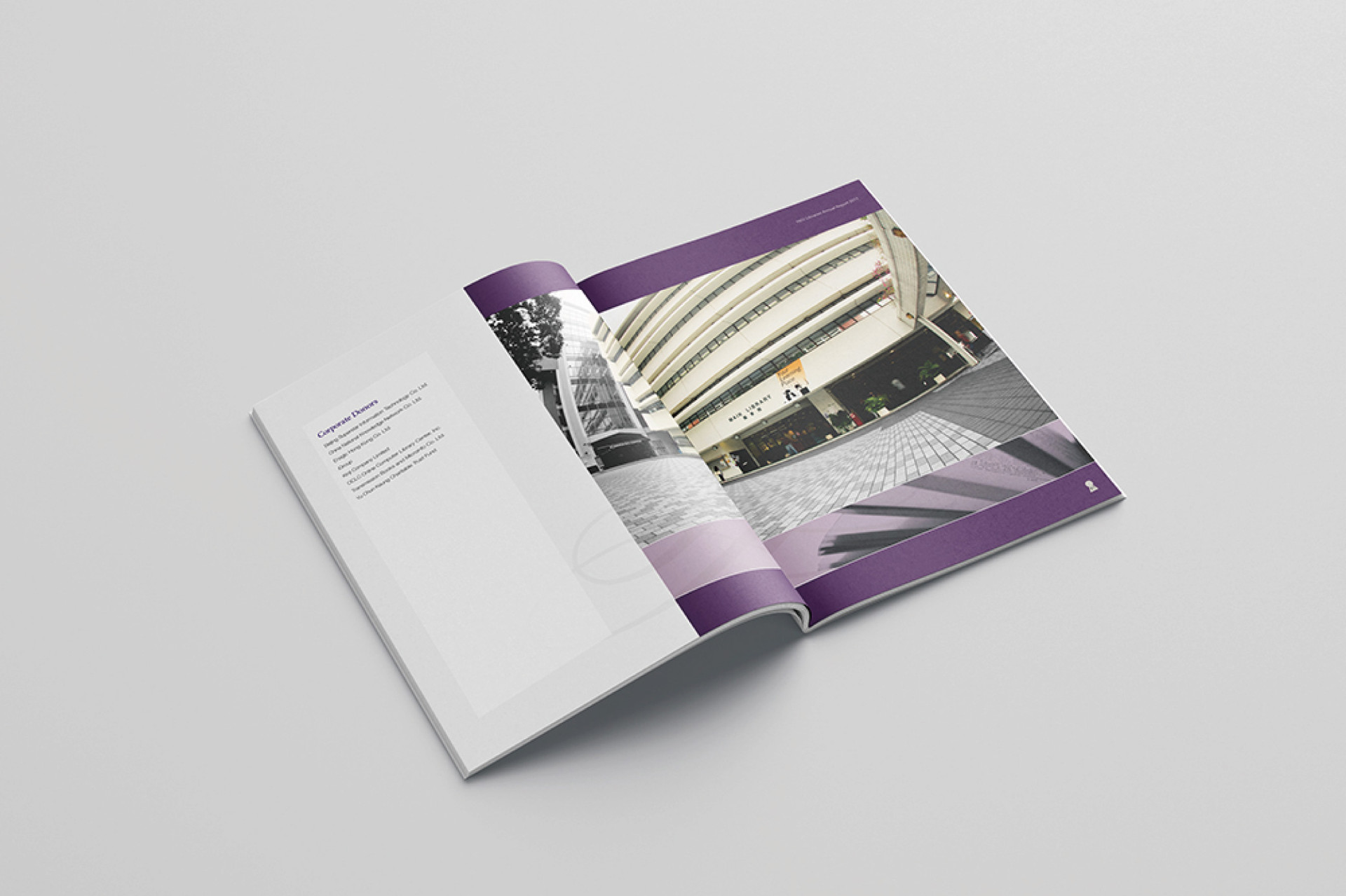HKU Library Annual Report 4