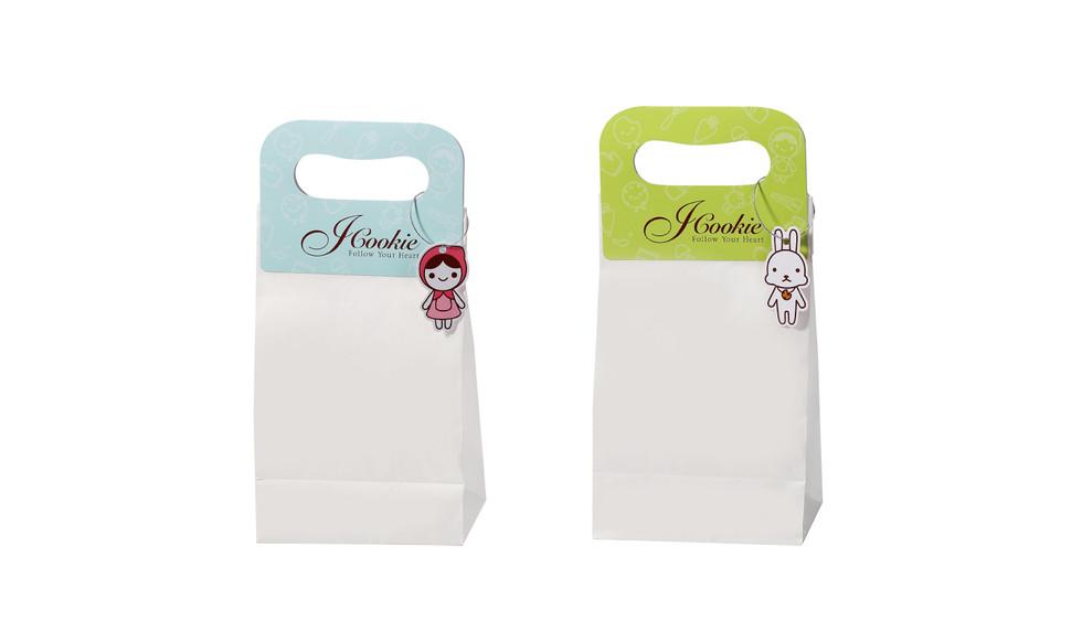 ICookie Mascot Design& Packaging 5