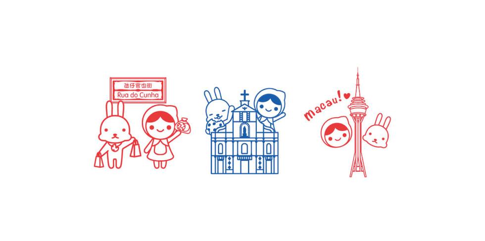 ICookie Mascot Design& Packaging 8