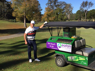 Golf Day Action in Full Swing!