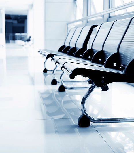 Airport Chairs