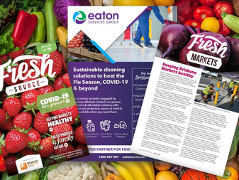 Keeping Brisbane Markets Healthy