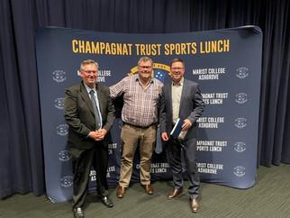 Champagnat Trust Sports Lunch 2021