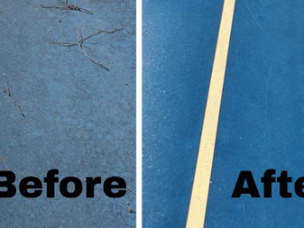 3 Healthy Benefits to Commercial Pressure Washing