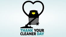 Thank Your Cleaner Day - 20th Oct 2021