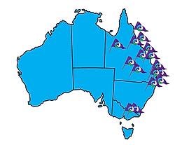 Eaton's Australia Wide