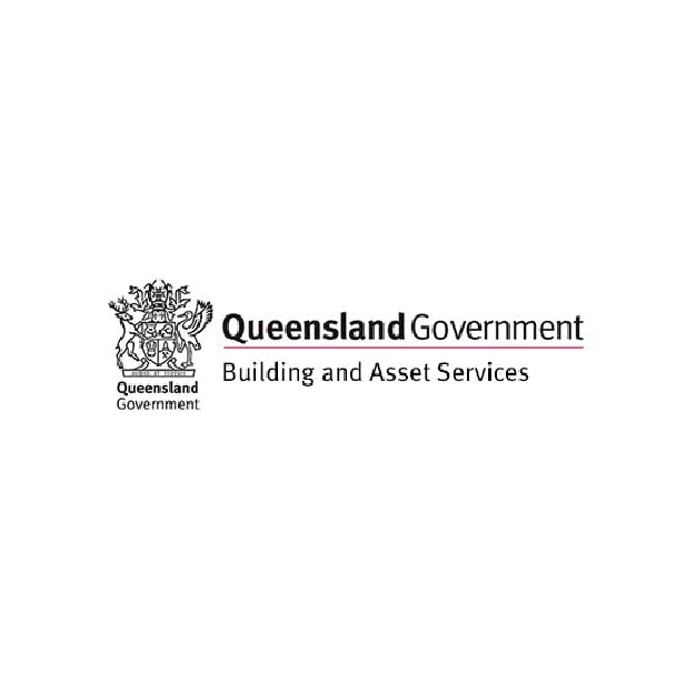 Queensland Government Building and Asset Services