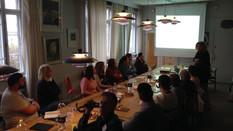 Teacher training in Copenhagen