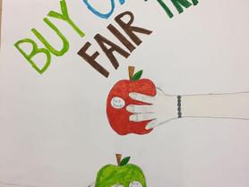 Fair trade logos - Marttila