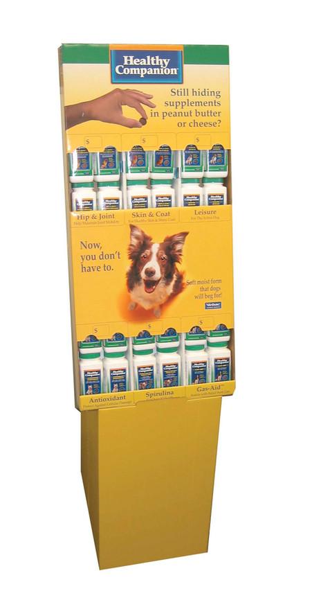 POP Product Display