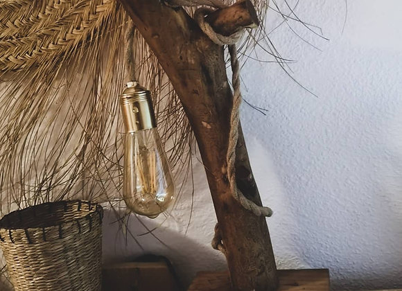 Lámpara sicopatía