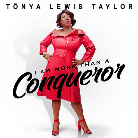 Tonya Lewis Taylor - I Am More Than A Co
