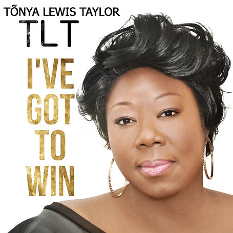 Tonya Lewis Taylor - I've Got To Win Cov
