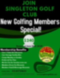 Pro Rata membership FLYER - Made with Po