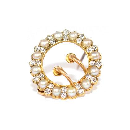 Victorian Diamond Jewellery Shrewsbury