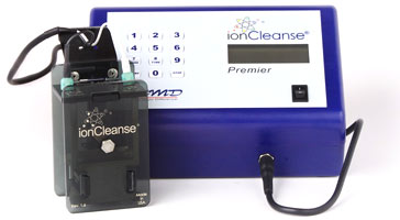 Ion CLEANSE by AMD
