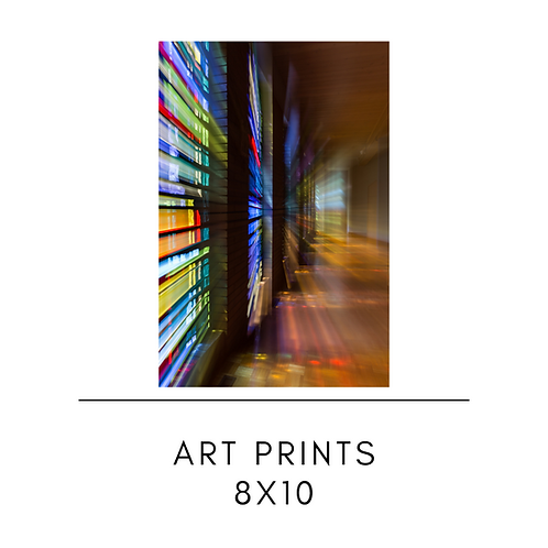 Art Print 8x10