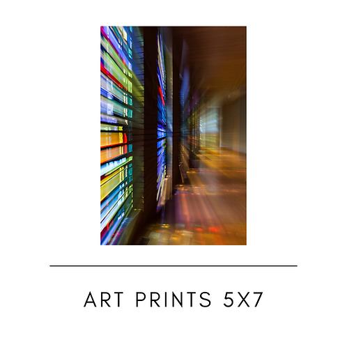 Art Print 5x7