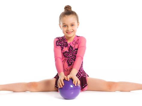 A New Gymnastics Class