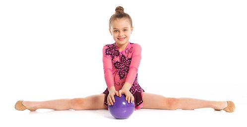 Gymnastique artistique et danse