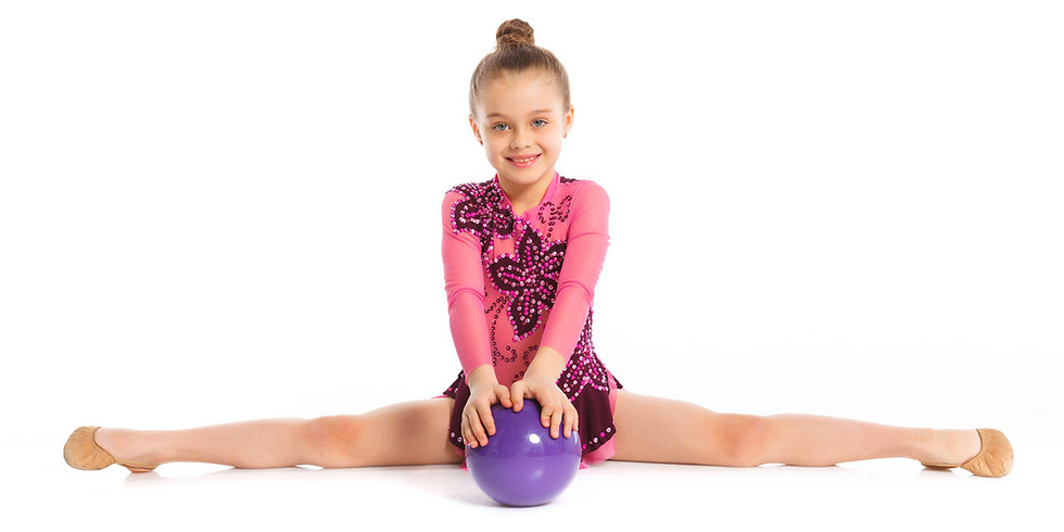Recreational Ages 4-7 FREE Trial Class