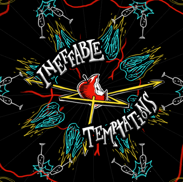 Ineffable Temptations Banner