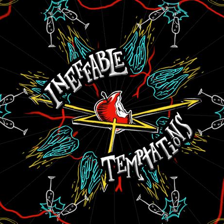 Ineffable Temptations Banner