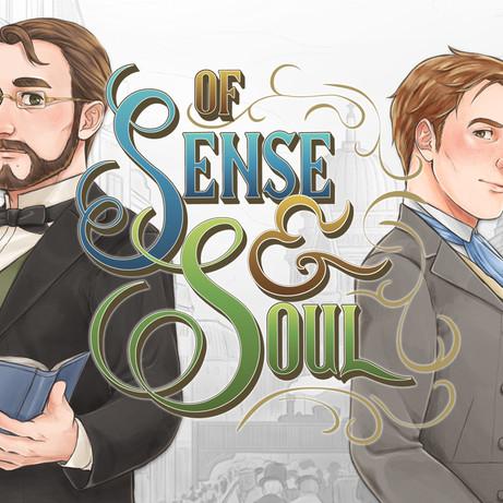 Of Sense and Soul Banner